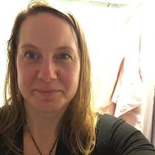 Jennie-Rebecca User Profile