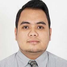 Profil korisnika Mohammad Firham