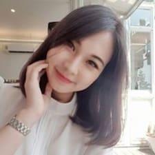 Cha-Aim User Profile