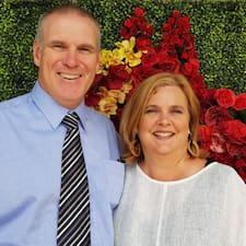 Garry & Claudia User Profile