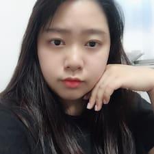 Perfil de l'usuari 雅诗
