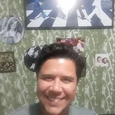 Luis Souza felhasználói profilja