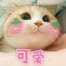 Perfil do utilizador de 张