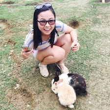 Esther Puyang User Profile