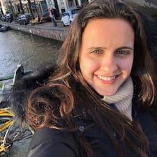 Profil korisnika Maria Clara