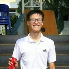 Huy Anh User Profile