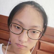 Профиль пользователя 煜文