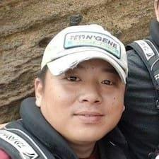 세원 User Profile
