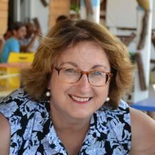 Marie-Louise Brugerprofil