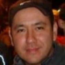 Profil Pengguna Rodrigo Hitoshi