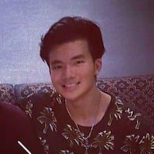 Trung (AJ) คือเจ้าของที่พัก