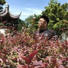 JuneHao felhasználói profilja