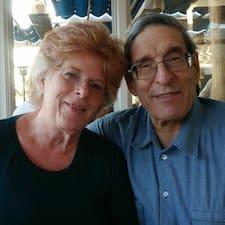 โพรไฟล์ผู้ใช้ Mark & Janine