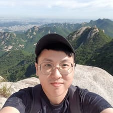 Jin Siang Brugerprofil