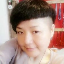 胡春丽 User Profile
