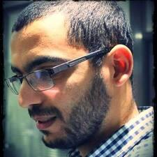 Profil Pengguna Sid Ahmed