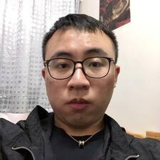 Nutzerprofil von Tianhao