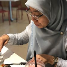 Profilo utente di Siti Tanti