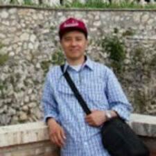 Profil korisnika Xuechen