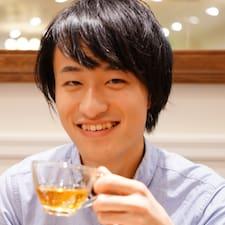 Kosuke User Profile