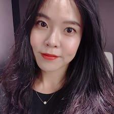SunHee User Profile