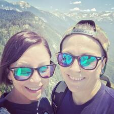 Melissa & Katie