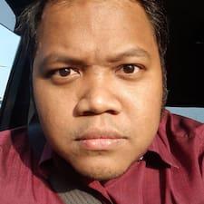 Aziman User Profile