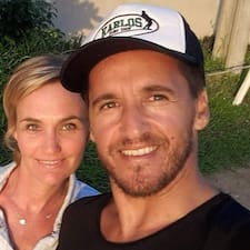 Profil utilisateur de Simone & Karl