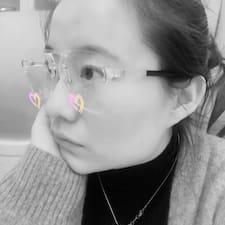 嘉琪 felhasználói profilja