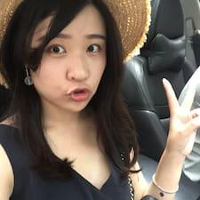 Profil utilisateur de Tongxin