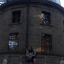 Profil utilisateur de Anna Elisabetta