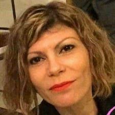 Profil utilisateur de Gaëlle-Anne