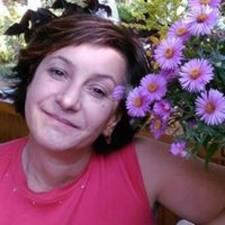 Profil utilisateur de Фирсова
