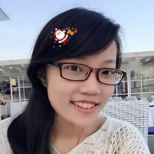 祎佶 felhasználói profilja