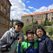 Nutzerprofil von ChangHee