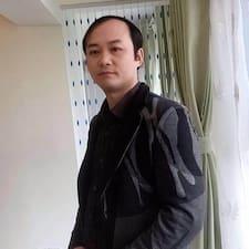 蜗居老巢 felhasználói profilja