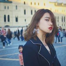 怡麟 User Profile