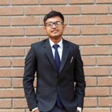 Profil utilisateur de Pranamesh