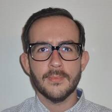 Nutzerprofil von François
