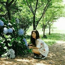 Yeonji User Profile