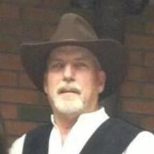 Kerry felhasználói profilja