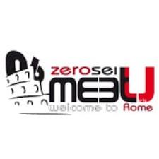 Rome Meet U to Superhost.