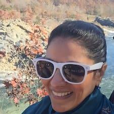 Khadija - Profil Użytkownika
