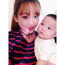Профиль пользователя Junjie