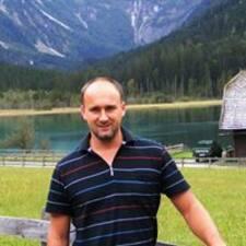 Čestmír Kullanıcı Profili