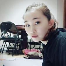 鈺茹 User Profile