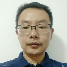 靖华 User Profile
