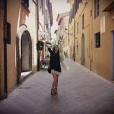 Nutzerprofil von Cinzia