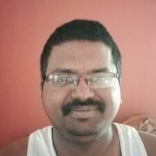 Maheshwaran User Profile