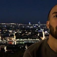 Profil korisnika Andrés A.